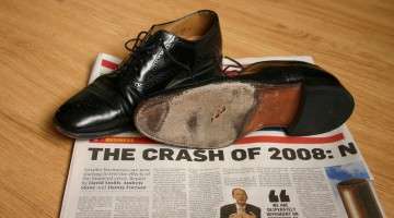 Remembering the 2008 Money Financial Crisis