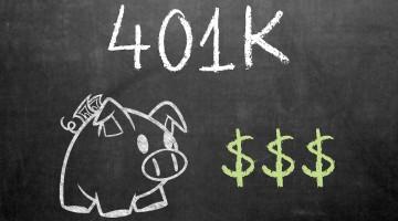 401k Plan: 401(k)