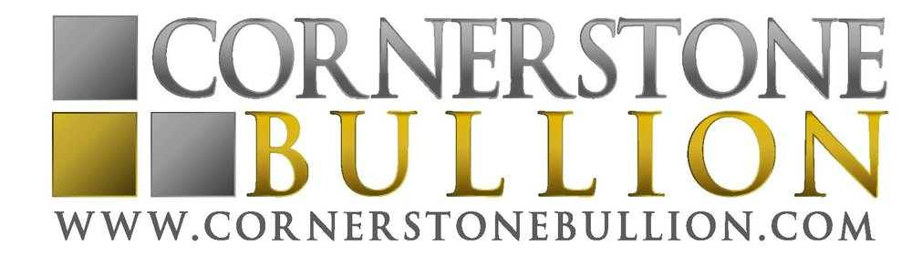 Top Gold IRA Companies Reviews Cornerstone Bullion Review Logo
