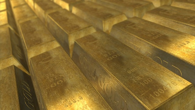 Top Gold IRA Companies Reviews Gold Bullion Bar