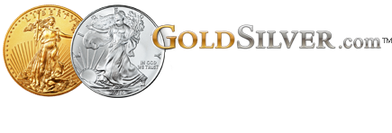 Top Gold IRA Companies Reviews GoldSilver Review Logo