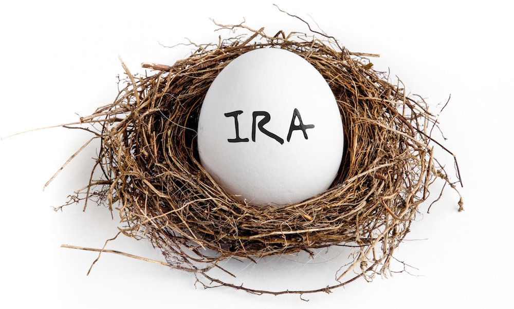 Gold Investing Traditional IRA Nest Egg
