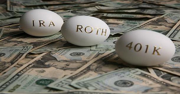 Best Gold IRA Rollover IRA Roth 401k Nest Eggs over Money