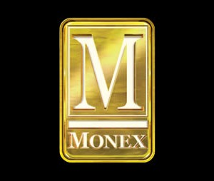 Monex Precious Metals Logo