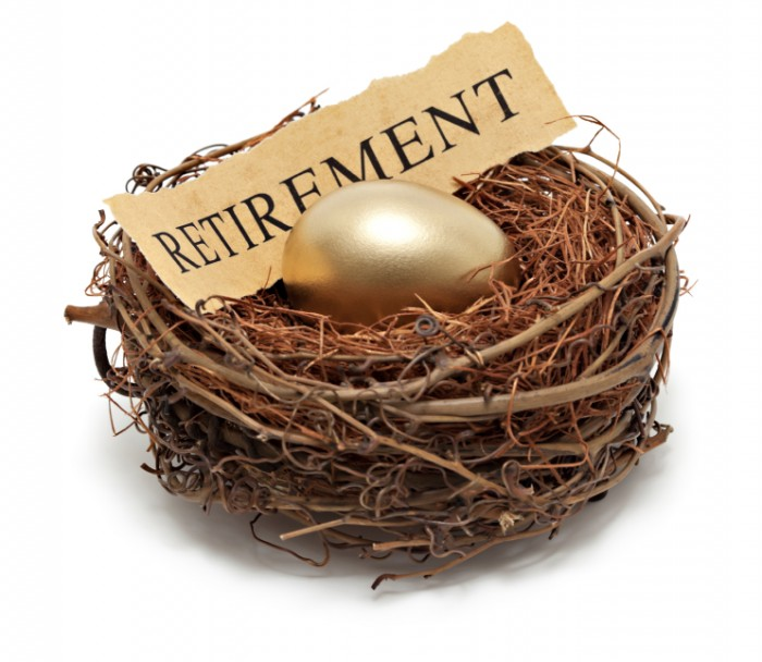 401k Precious Metals IRA Retirement Gold Nest Egg