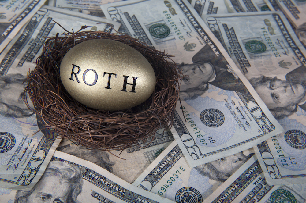 Gold Investing Roth IRA Gold Nest Egg Cash Money