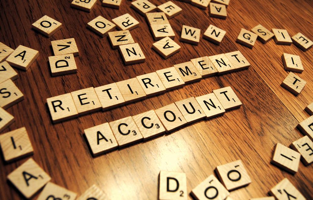 Retirement Account Best Gold IRA Rollover