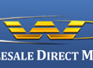 Wholesale Direct Metals Logo