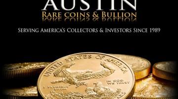Austin Rare Coins Review