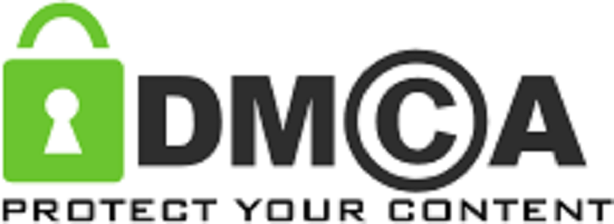 Digital Millenium Copyright Act Logo