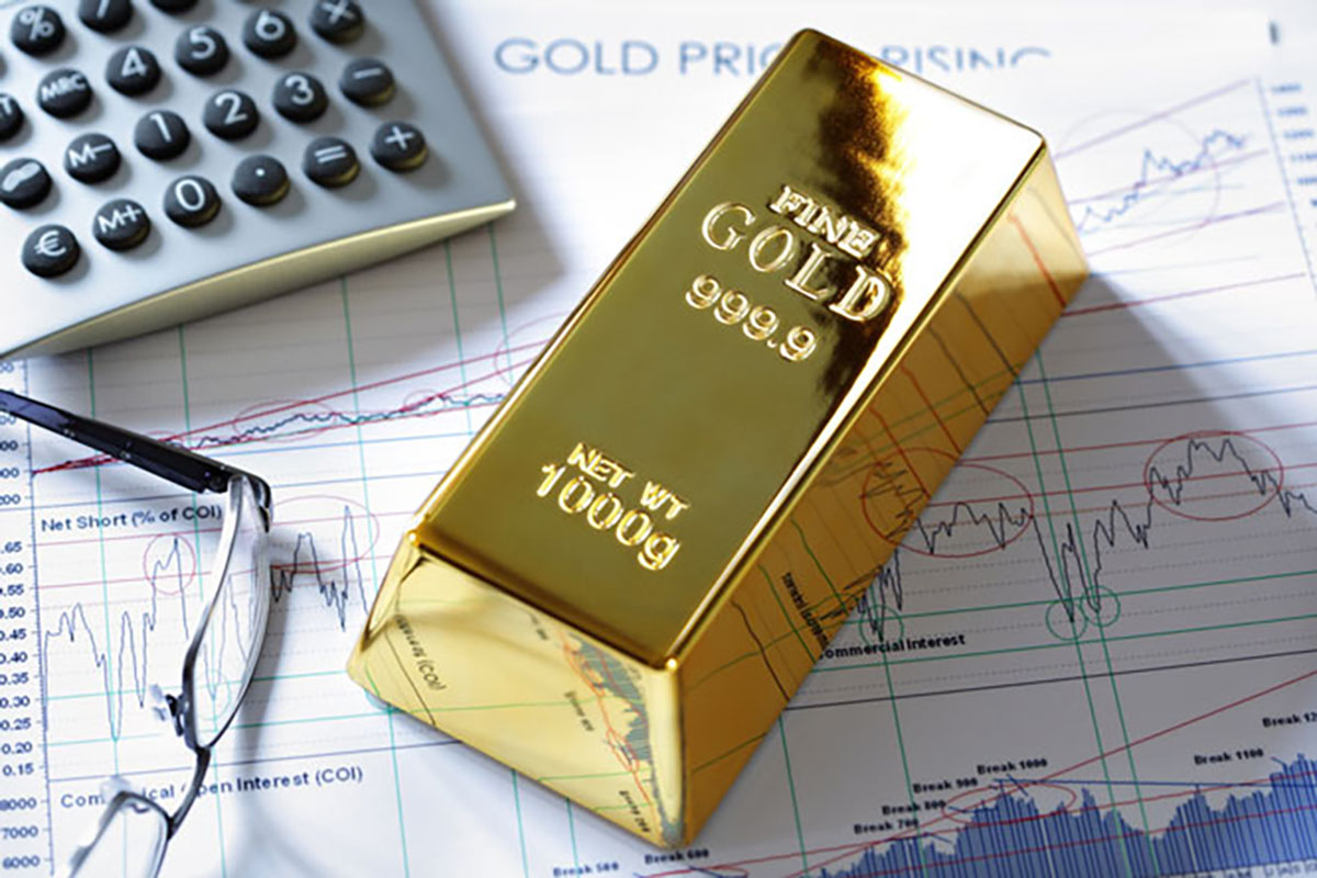 How to Invest in Gold Investing in Gold IRA