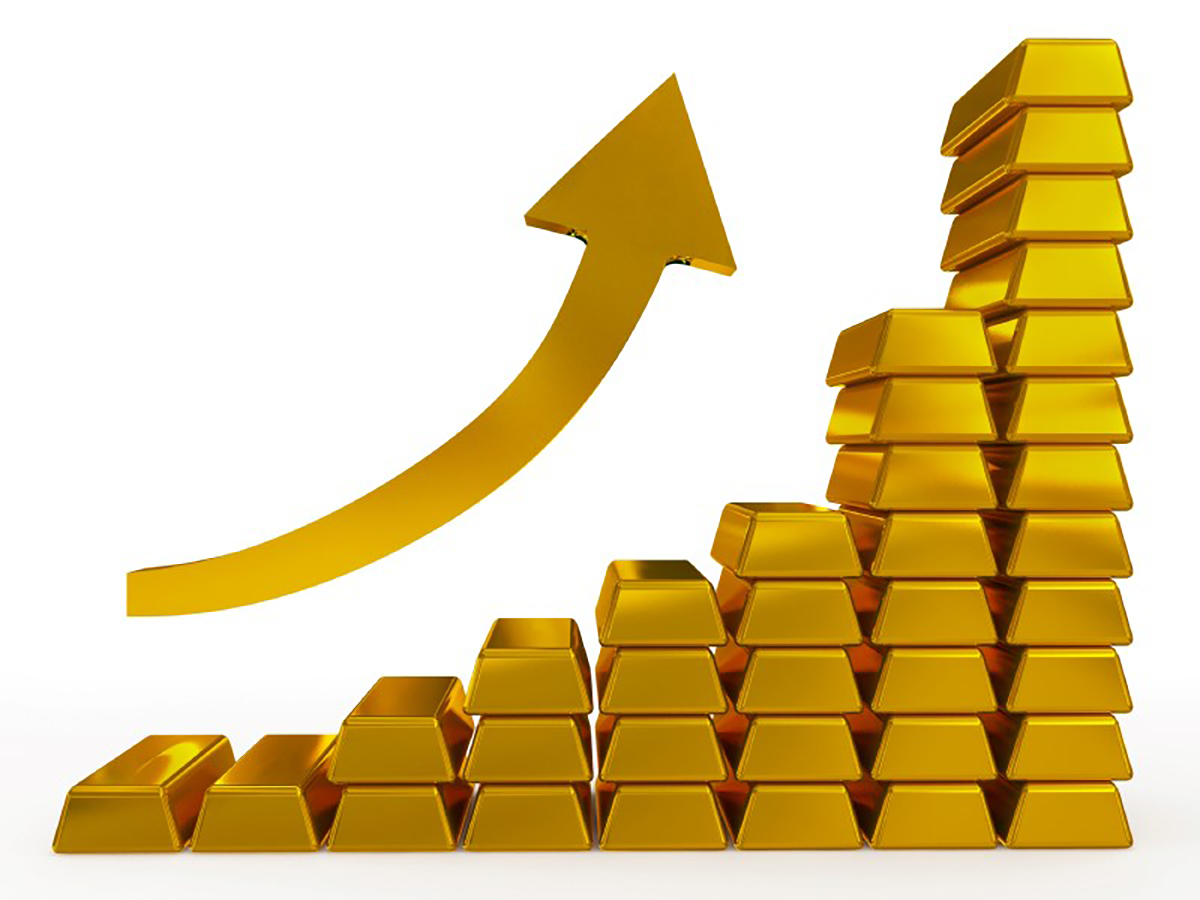 The Real Value of Gold: Production of Gold Should Slow Down