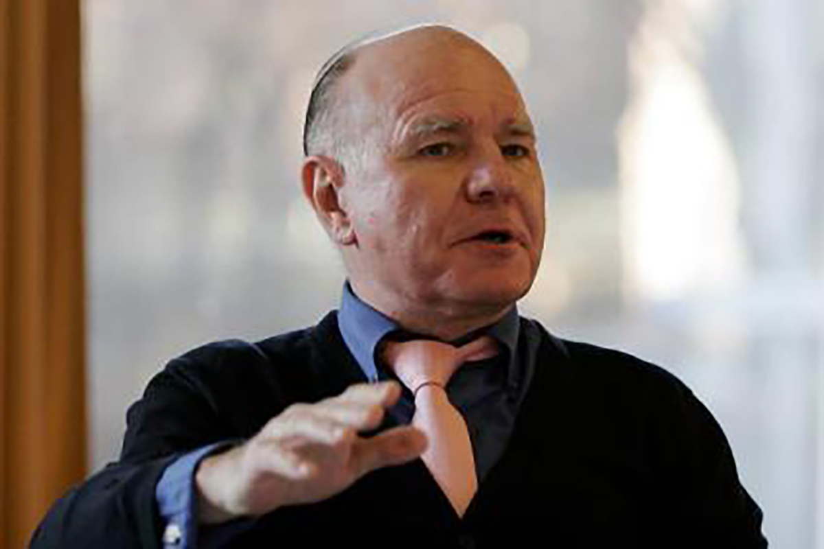 Marc Faber The Real Value of Gold