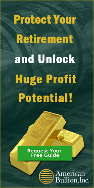 Request Your Free Gold Guide