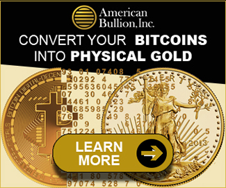 Convert Your Bitcoins Into Physical Gold
