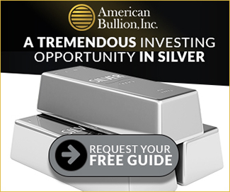 Request Your Free Silver Guide