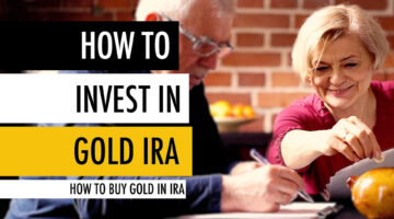 How to Invest in Gold IRA 💵 How to Buy Gold in IRA 🛒